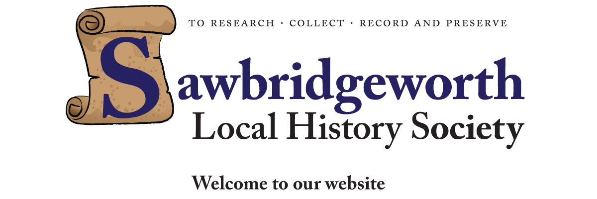 Sawbridgeworth Local History Society