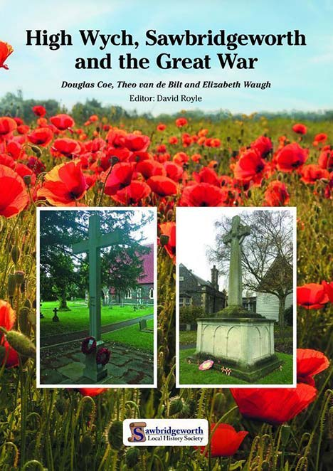 High Wych, Sawbridgeworth and the Great War